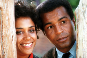 """Room 222""Denise Nicholas, Lloyd Haynes1969 ABC © 1978 Gene TrindlMPTV - Image 9732_0007"