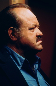 """Cannon""William Conrad1972 CBSPhoto by Bud GrayMPTV - Image 9735_0038"