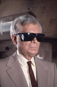 """Barnaby Jones""Buddy Ebsen1974 CBS / MPTVPhoto by Marv Newton - Image 9736_0005"