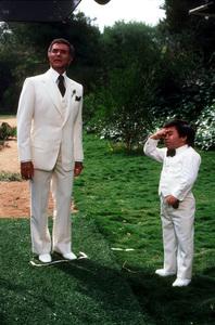 """Fantasy Island""Ricardo Montalban, Herve Villechaize1978 ABCPhoto by Marv NewtonMPTV - Image 9737_0002"
