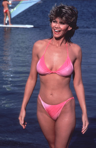 """""""Fall Guy, The""""Markie Post1982 ABC / 20thPhoto by Bud GrayMPTV - Image 9739_0008"""