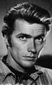 Clint Eastwood, circa 1969. © 1978 Madison LaceyMPTV - Image 973_70