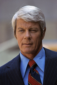 """Mission: Impossible""Peter Graves1973Photo by Bud Gray - Image 9747_0001"