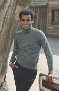"""Mission: Impossible"" Greg Morris 1973  CBSPhoto by Bud Gray - Image 9747_0002"