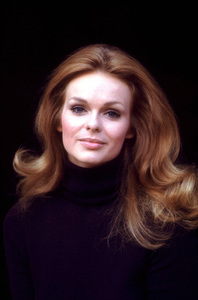 """Mission: Impossible""Lynda Day George1973 CBSPhoto by Bud GrayMPTV - Image 9747_0004"
