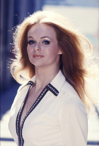 """""""Mission: Impossible""""Lynda Day George1969Photo by Bud Gray - Image 9747_0008"""
