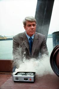 """Mission: Impossible""Peter Graves1969 CBS © 1978 Gene TrindlMPTV - Image 9747_0020"