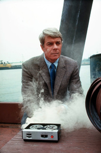"""Mission: Impossible""Peter Graves1969 CBS © 1978 Gene TrindlMPTV - Image 9747_0020"