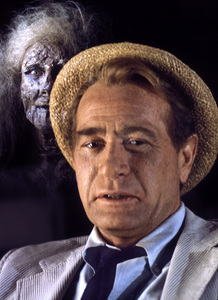 """Kolchak, the Night Stalker""Darren McGavin1974Photo by Bud Gray - Image 9749_0005"