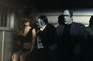 """""""The Munsters"""
