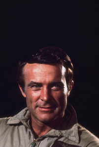 """Baa Baa Black Sheep""Robert Conrad1976 NBCPhoto by Bud GrayMPTV - Image 9751_0012"