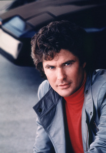 """""""Knight Rider""""David Hasselhoff1982 / NBCPhoto by Herb Ball - Image 9752_0046"""