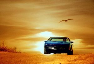 """Knight Rider""David Hasselhoff1983 NBCPhoto by Bud GrayMPTV - Image 9752_0049"
