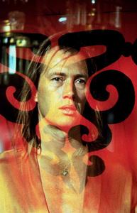 """Kung Fu""David Carradine1972 ABCPhoto by Bud GrayMPTV - Image 9755_0001"