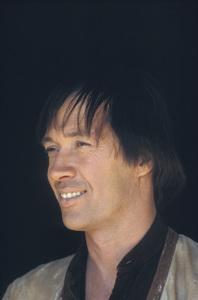 """Kung Fu""David Carradine1973 © 1978 Gene Trindl - Image 9755_0009"