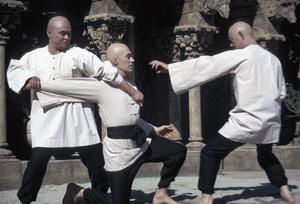 """Kung Fu""David Carradine1973 © 1978 Gene Trindl - Image 9755_0017"