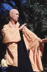 """Kung Fu""David Carradine1974**H.L. - Image 9755_0024"