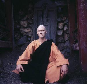 """Kung Fu""David Carradine1974**H.L. - Image 9755_0029"