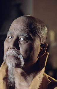 """Kung Fu""Keye Lukecirca 1973 © 1978 Gene Trindl - Image 9755_0036"