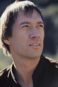 """Kung Fu""David Carradinecirca 1974** H.L. - Image 9755_0045"
