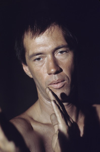 """Kung Fu""David Carradinecirca 1974** H.L. - Image 9755_0047"