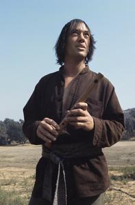"""Kung Fu""David Carradinecirca 1974** H.L. - Image 9755_0049"