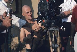 """Kung Fu""Director David Carradine1974** H.L. - Image 9755_0050"