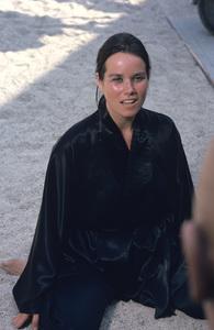 """Kung Fu""Barbara Hershey1974** H.L. - Image 9755_0054"