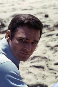 """Dan August""Burt Reynolds1970© 1978 Gene Trindl - Image 9758_0015"