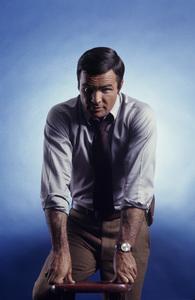 """Dan August""Burt Reynolds1970© 1978 Gene Trindl - Image 9758_0019"