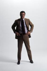 """Dan August""Burt Reynolds1970© 1978 Gene Trindl - Image 9758_0021"