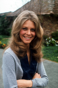 """Bionic Woman, The""Lindsay Wagner1976 ABCPhoto by Bud GrayMPTV - Image 9767_0002"