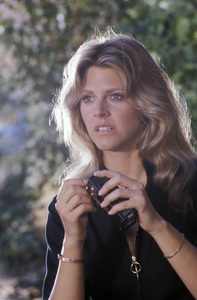 """""""The Bionic Woman""""Lindsay Wagner1976** H.L. - Image 9767_0033"""