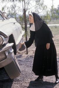 """The Bionic Woman""Lindsay Wagnercirca 1976** H.L. - Image 9767_0041"