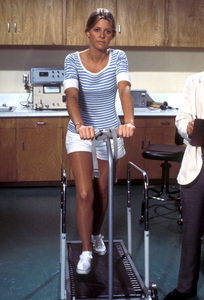"""The Bionic Woman""Lindsay Wagnercirca 1975**H.L. - Image 9767_0044"