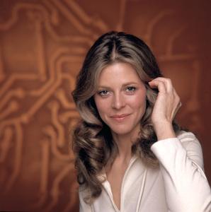 """The Bionic Woman""Lindsay Wagnercirca. 1975 ABC**H.L. - Image 9767_0056"
