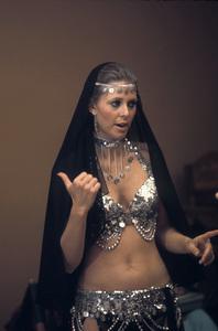 """The Bionic Woman""Lindsay Wagnercirca 1976** H.L. - Image 9767_0059"