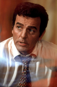 """Mannix""Mike Connors1975 CBSPhoto by Bud GrayMPTV - Image 9770_0001"