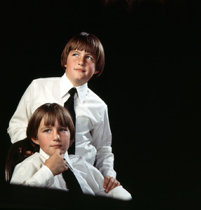 """The Other""Chris Udvarnoky, Martin Udvarnoky1972 20th Century FoxPhoto by Clayton Bud Gray - Image 9773_0068"