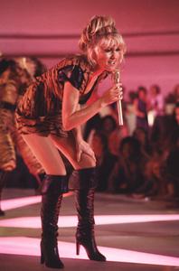 """Xanadu""Olivia Newton-John © 1980 UniversalPhoto by Bud Gray - Image 9775_0018"