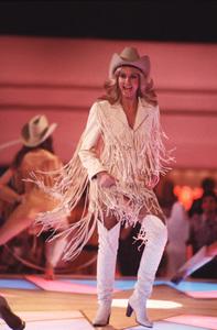 """Xanadu""Olivia Newton-John © 1980 UniversalPhoto by Bud Gray - Image 9775_0020"