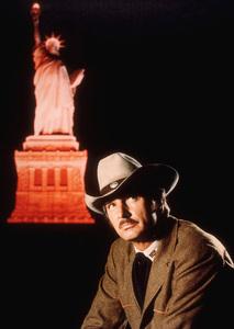 """McCloud""Dennis Weaver1972 NBCPhoto by Herb BallMPTV - Image 9776_0004"