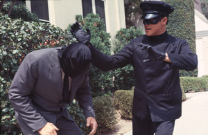 """""""The Green Hornet""""Bruce Lee1966 20th / ABCPhoto by Bud Gray - Image 9783_0002"""