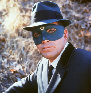 """""""The Green Hornet""""Van Williams1966 20th / ABCPhoto by Bud Gray - Image 9783_0009"""