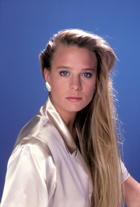 """Santa Barbara""Robin Wright1985Photo By Frank Carroll/**H.L. - Image 9802_0006"