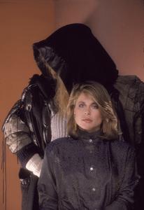 """Beauty and the Beast""Ron Perlman, Linda Hamilton1987 © 1987 Mario Casilli - Image 9844_0006"