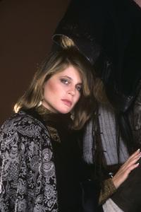 """Beauty and the Beast""Linda Hamilton1987© 1987 Mario Casilli - Image 9844_0025"