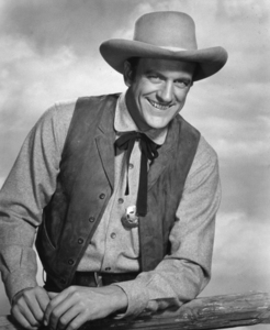 James Arness, circa 1955. © 1978 Glenn EmbreeMPTV - Image 985_43