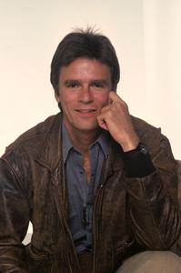 """""""MacGyver""""Richard Dean Anderson1985© 1985 Mario Casilli - Image 9867_0009"""