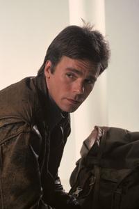 """""""MacGyver""""Richard Dean Anderson1985© 1985 Mario Casilli - Image 9867_0017"""